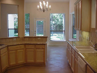 picture of kitchen 2
